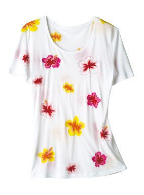Product, Yellow, Sleeve, White, Red, Pattern, Day dress, One-piece garment, Active shirt, Peach,