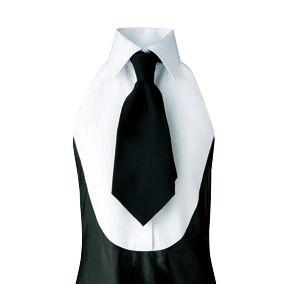 Sleeve, Collar, Dress, White, Formal wear, Style, One-piece garment, Fashion, Neck, Black,