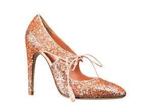 Brown, High heels, Tan, Basic pump, Fashion, Sandal, Beige, Peach, Close-up, Bridal shoe,