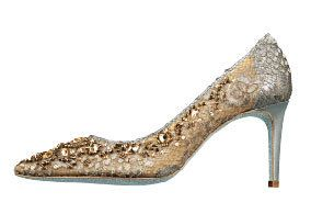 Brown, Tan, Fashion, Grey, High heels, Beige, Close-up, Bridal shoe, Basic pump, Metal,