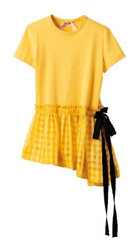 Product, Yellow, Sleeve, Textile, Orange, Amber, Beige, One-piece garment, Day dress, Active shirt,