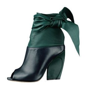 Textile, Leather, Black, Teal, Boot, Dress shoe, Synthetic rubber, Velvet, Fashion design, Costume accessory,