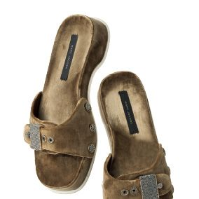 Brown, Fashion, Black, Tan, Beige, Musical instrument accessory, High heels, Material property, Leather, Sandal,