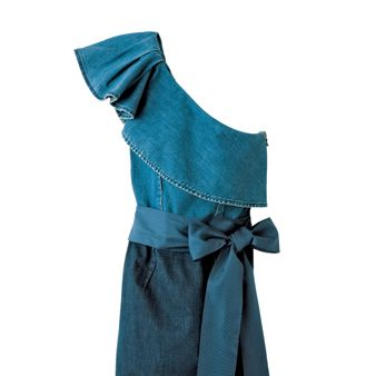 Costume accessory, Teal, Electric blue, Costume design, Costume, Satin, Aqua, Turquoise, Cobalt blue, One-piece garment,