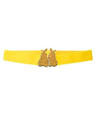 Yellow, Amber, Silk,