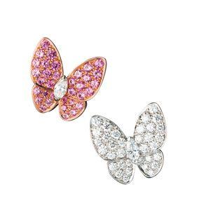 Organism, Pollinator, Wing, Insect, Brooch, Magenta, Invertebrate, Arthropod, Butterfly, Moths and butterflies,