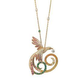 Chain, Jewellery, Pendant, Metal, Necklace, Body jewelry, Craft, Spiral, Creative arts,