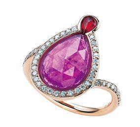 Jewellery, Magenta, Red, Pink, Fashion accessory, Violet, Amber, Purple, Body jewelry, Fashion,