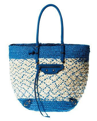 Blue, Bag, Style, Luggage and bags, Fashion accessory, Shoulder bag, Azure, Handbag, Tote bag, Strap,