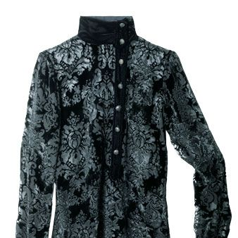 Product, Sleeve, Textile, Collar, Pattern, Style, Fashion, Black, Teal, Turquoise,