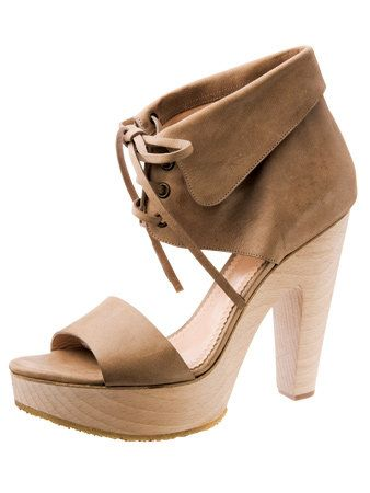Footwear, Brown, High heels, Tan, Khaki, Fashion, Sandal, Fawn, Beige, Basic pump,
