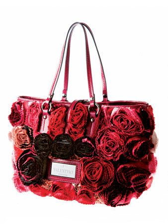 Product, Red, Bag, Style, Fashion accessory, Carmine, Shoulder bag, Luggage and bags, Flowering plant, Maroon,
