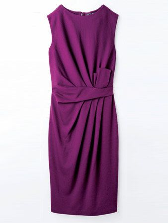 Purple, Dress, Textile, Magenta, One-piece garment, Lavender, Violet, Day dress, Pattern, Maroon,