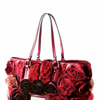 Product, Red, Bag, Style, Fashion accessory, Carmine, Shoulder bag, Luggage and bags, Maroon, Flowering plant,