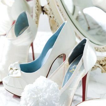 Footwear, Blue, Product, Shoe, Photograph, White, Pink, High heels, Basic pump, Fashion,