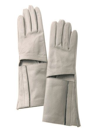 Finger, Safety glove, Personal protective equipment, Glove, Gesture, Sports gear, Thumb, Silver, Vest,