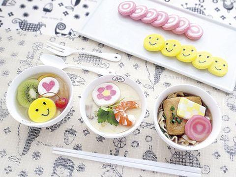 Dish, Food, Cuisine, Kamaboko, Meal, Comfort food, Narutomaki, Breakfast, Recipe, Brunch,