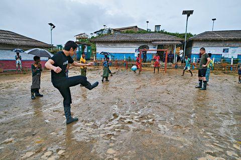 Water, Fun, Leisure, Recreation, Tourism, Coast, Vacation, Play, Beach,