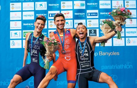 Endurance sports, Sports, Triathlon, Recreation, Competition, Individual sports, Competition event,