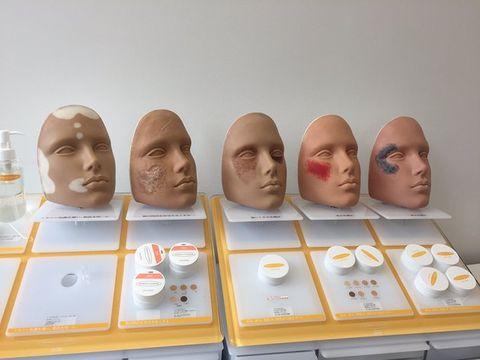 Face, Head, Forehead,