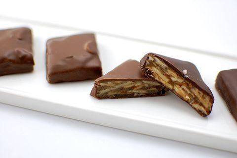 Food, Chocolate, Dish, Cuisine, Dessert, Ingredient, Baked goods, Snack, Tim tam, Petit four,