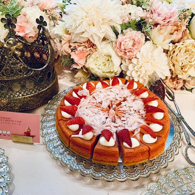 Food, Cuisine, Sweetness, Dessert, Torte, Dish, Cake, Baked goods, Ingredient, Finger food,