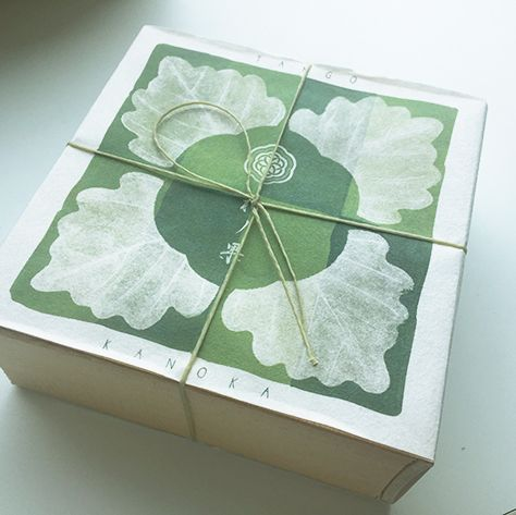 Leaf, Green, Box, Plant, Flower, Paper,