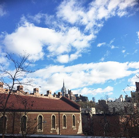 Sky, Cloud, Daytime, Town, Architecture, Mountain, Building, Wilderness, City, Tree,