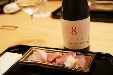 Food, Cuisine, Ingredient, Dish, Kobe beef, Wine, Restaurant, Drink, Japanese cuisine, Sakana,