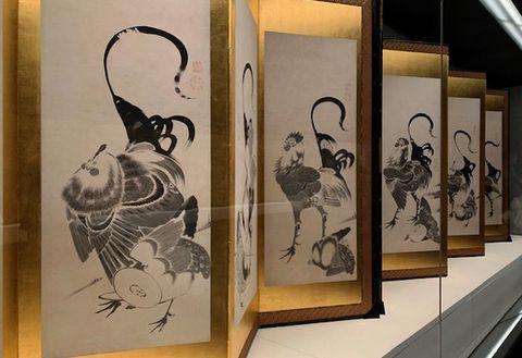 Art, Illustration, Visual arts, Watercolor paint, Painting, Drawing, Fictional character, Metal,