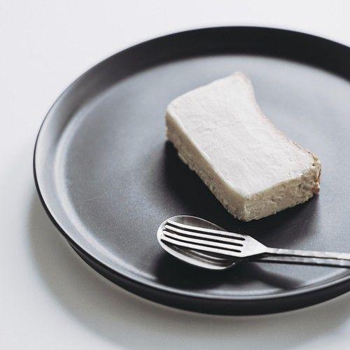 Food, Dish, Semifreddo, Dishware, Cuisine, Plate, Tableware, Ingredient, Dessert, Fork,