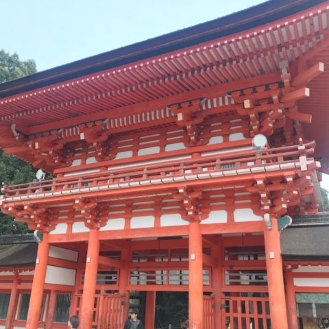Chinese architecture, Shinto shrine, Temple, Japanese architecture, Place of worship, Shrine, Architecture, Building, Historic site, Torii,