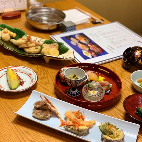 Dish, Food, Cuisine, Meal, Ingredient, Kaiseki, Brunch, Lunch, appetizer, Comfort food,