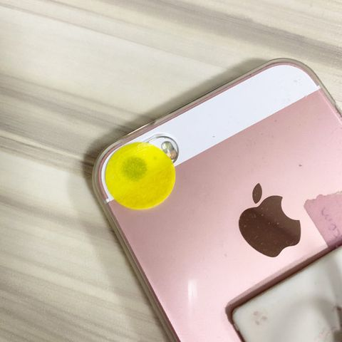 Pink, Green, Gadget, Yellow, Technology, Electronic device, Mobile phone, Material property, Communication Device, Portable communications device,