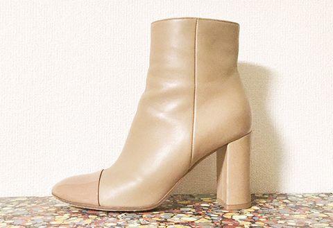 Footwear, Brown, Boot, Tan, Leather, Beige,