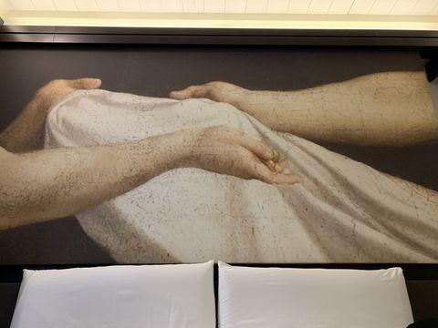 Hand, Arm, Gesture, Paper,