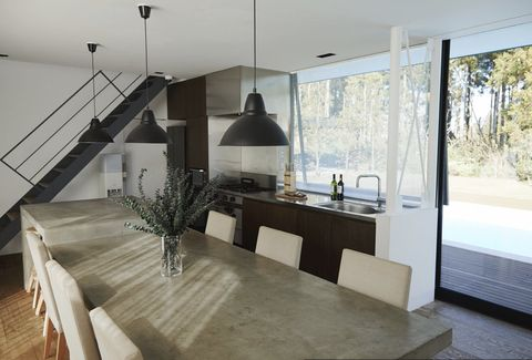 Interior design, Room, Property, House, Furniture, Architecture, Ceiling, Floor, Building, Home,