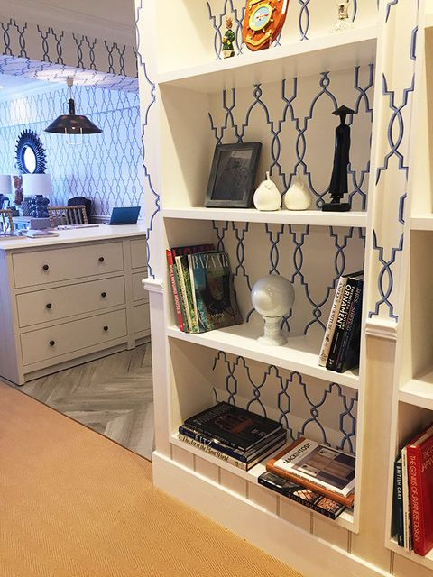 Shelf, Shelving, Furniture, Room, Hutch, Interior design, Bookcase,