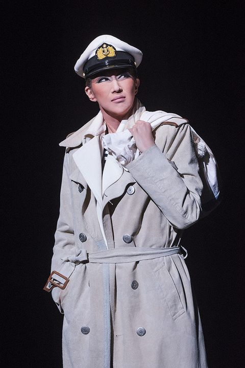 Uniform, Military person, Trench coat, Performance,