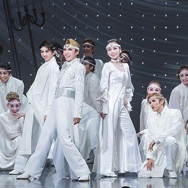 Performance, Fashion, Event, Performance art, Stage, Performing arts, Uniform, Musical, Drama,