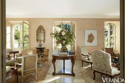 Room, Interior design, Living room, Furniture, Property, Building, Home, House, Real estate, Floor,