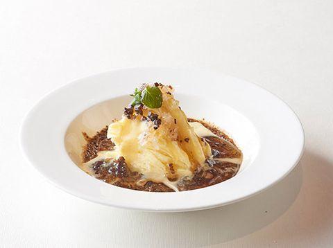 Food, Cuisine, Dish, Recipe, Garnish, Serveware, Cooking, Meat, Breakfast, Dishware,