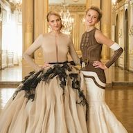 Floor, Photograph, Flooring, Formal wear, Style, Gown, Dress, Costume design, Fashion, Youth,
