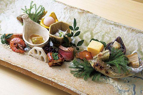 Dish, Cuisine, Food, Ingredient, Brunch, À la carte food, Finger food, Platter, appetizer, Recipe,
