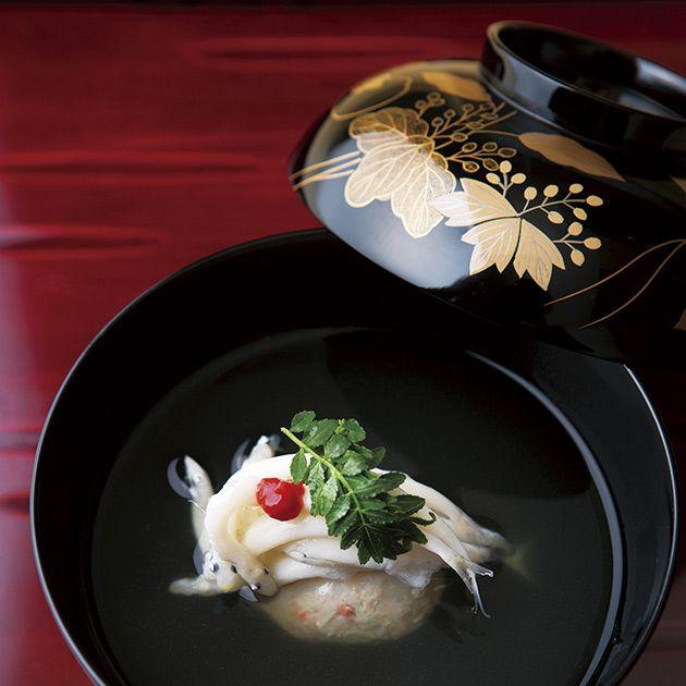 Food, Dish, Cuisine, Ingredient, Kaiseki, Soup, Recipe, Comfort food, Zōni, Produce,