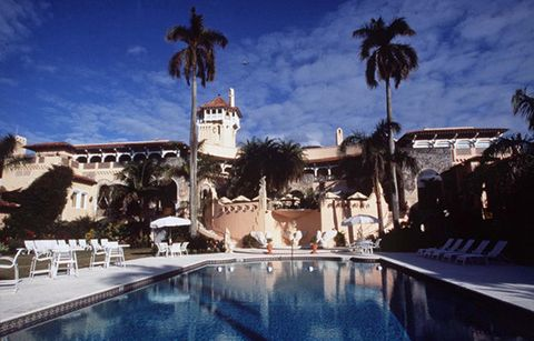 Swimming pool, Resort, Town, Palm tree, Building, Vacation, Tree, Tourism, Resort town, Sky,