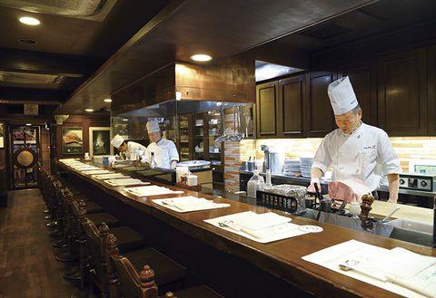 Chef, Cook, Restaurant, Food, Business, Cooking, Cuisine, Chief cook, Baker, Job,