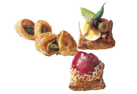 Cuisine, Food, Dish, Ingredient, Canapé, appetizer, Finger food, Hors d'oeuvre, Produce, Cannoli,