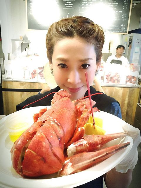 Food, Lobster, Dish, Cuisine, Seafood, Ingredient, Flesh, Meat, Crustacean, Decapoda,