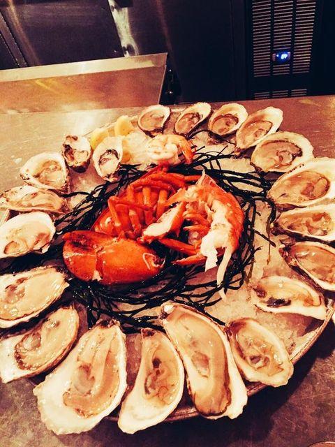 Food, Dish, Cuisine, Ingredient, Seafood, Brunch, Meal, Recipe, Produce, Finger food,